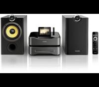 Οικιακός Ήχος-Συστήματα Hi-Fi