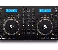 Ολοκληρωμένα Σετ DJ