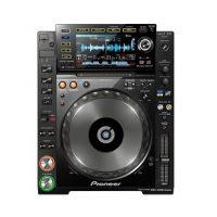 DJ CD Players
